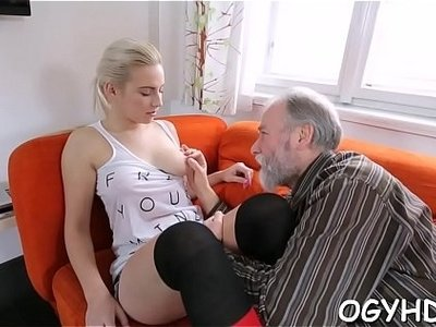 fart  old and young  pussy