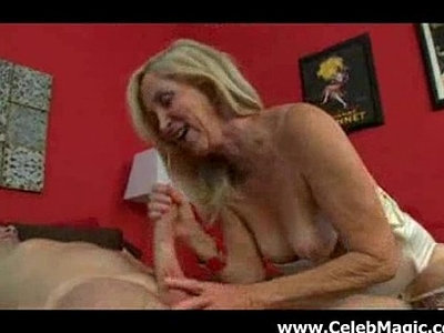 anal  love  old and young  stockings
