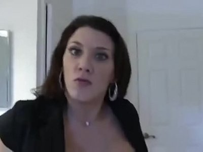 fuck   jerking   older woman   son   stepmom